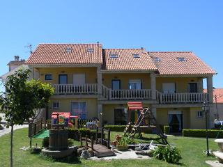 Apartamento Aqualecer de 1 dormitorio con terraza C02