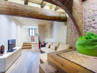 two-room apartment in Verona