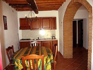 Casa Sibilla D, San Donato in Poggio