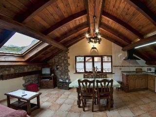 Casa Rural el invernal de picos, Portilla de la Reina