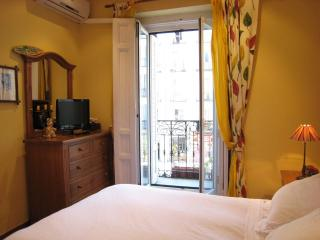 Charmie and Centric Two double Room Apartment, Madrid