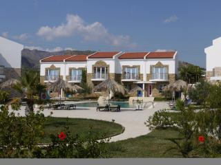 16 Grapevines Villa, Makry-Gialos