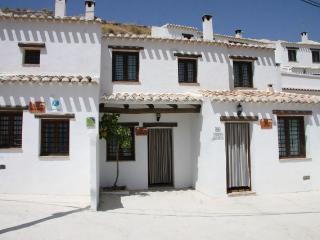 Casas Cueva El Mirador de Galera - El Pajar Esper