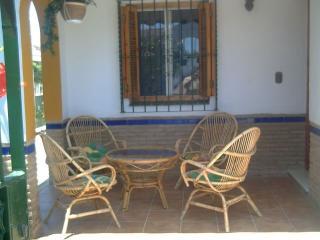 Casa de 100 m2 de 2 dormitorios en Matalascanas