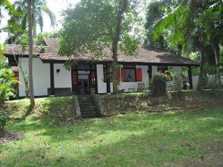 Aranga-la family bungalow in Colombo Sri Lanka