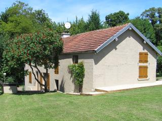 Mont Remin Cottage (Burgundy/Champagne Border), Chatillon-sur-Seine