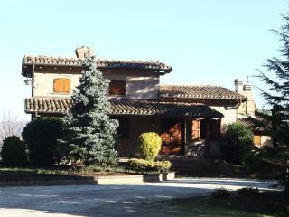 Villa San Fiorano