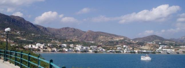 Makrigialos Bay