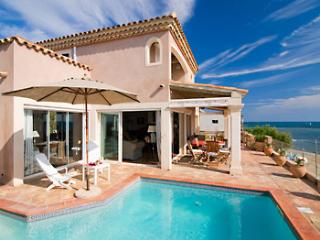 3 bedroom Villa in Le Grau-d'Agde, Occitania, France : ref 5247186