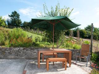 Sit in the garden at any of the tables and chairs & admire the views & wildlife.