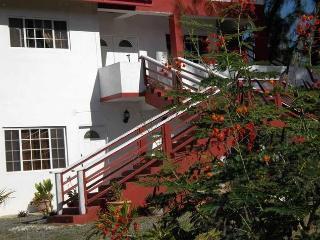 Tobago Tranquil Apartments, Mount Irvine