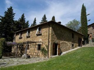 LA COMMENDA, Radda in Chianti
