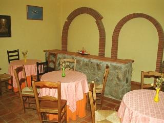 Casa Rural de 5 dormitorios en Rebollar