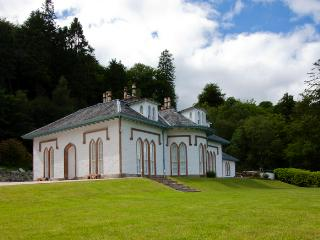 Stuckgowan House, Tarbet