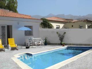 S196998 | 3 Bedroom Villa. Callao Salvaje.