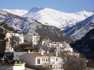 Ruralguejar, Güéjar Sierra