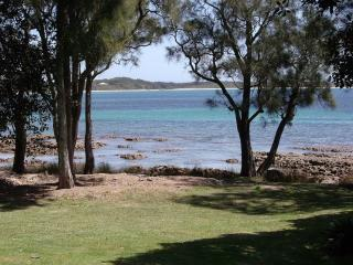 Currarong Waterfront Retreat