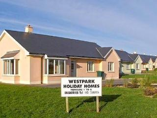 Westpark Holiday Homes, Spanish Point.