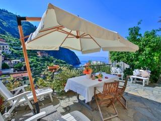 Villino Caterina House, Cinque Terre Charme, Riomaggiore