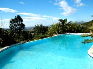 2 bedroom Villa in Roquessels, Auvergne-Rhone-Alpes, France : ref 5247187