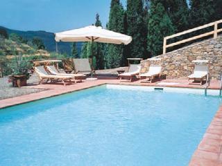 CAMPASSOLE, Radda in Chianti