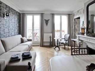 Superb flat - great location, París
