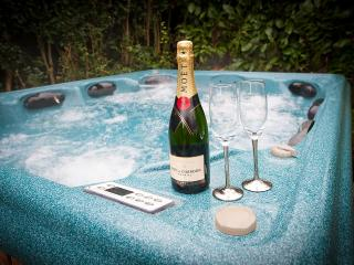 5*Luxury, Hot Tub by Sea Forest,cosy village pubs, Emsworth