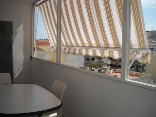 BENICARLO A2: Apartamento vistas mar. Peñiscola