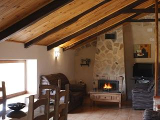 Casa Rural Flor, Casasimarro