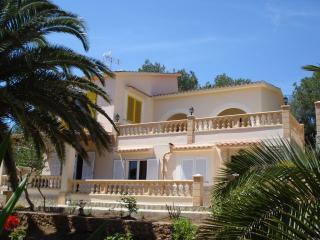 Casa de 180 m2 de 4 dormitorios en Cala Murada