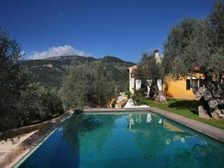 6 bedroom Villa in Selva, Mallorca : ref 3911