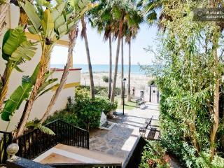 Access Beach-Nikki, WiFi, Gym,TV-Cable, Pkg, Elviria
