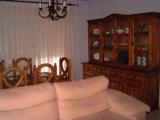 Apartamento de 2 habitaciones en Puerto de Sagunto