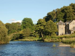 The Mill House, Peebles