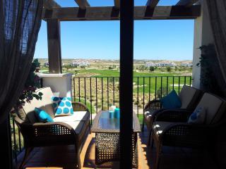 Hacienda Riquelme Polaris World Golf Resort, Murcia