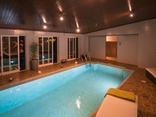 Luxury Villa Carlota