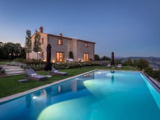 Villa Bongusto, Pierantonio