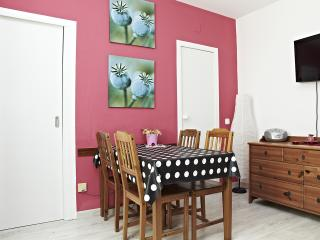 Center/Beach.Nice 2 bedrooms Apartment, Barcelona