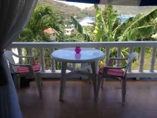 Starfish apartments bequia, Port Elizabeth