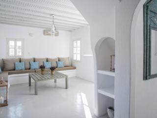 Executive Suite Mykonos - Luxury Suite