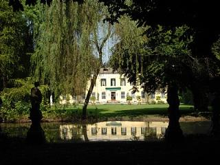 6 bedroom Villa in Mandriola-Sant'Agostino, Veneto, Italy : ref 5228637