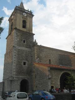 iglesia Noja