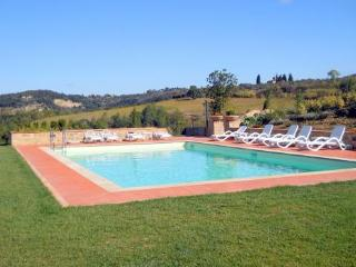 Villa Sticci