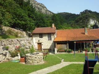 Casa La Tablá - Complejo rural, Alles