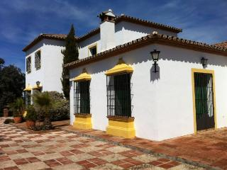 Casa Rural de 5 habitacione..., Ronda