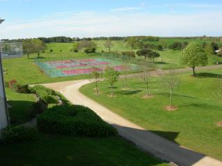 Vendée golf course apartment, Vendee