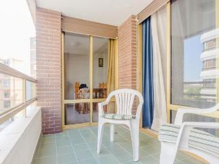 Apartamento de 90 m2 para 6...
