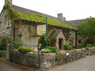 Knowl Cottage - graded 5 Stars, Hartington