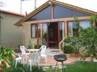 Casa Rural en Oliva