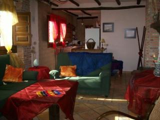 Casa Rural para 6 personas en, Lanjaron